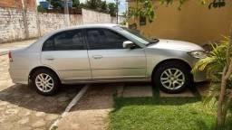 Vendo honda Civic 1.7 2004 10.000,00 - 2004