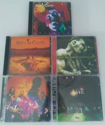 CDs Alice in Chains