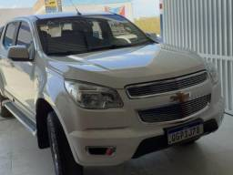 S10 Pick-Up LT 2.8 Tdi 4X4 Cd Diesel Aut - 2014