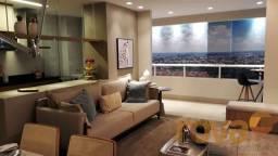 Título do anúncio: Apartamento à venda com 3 dormitórios em Residencial eldorado, Goiânia cod:NOV235630