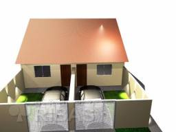 Casa à venda com 2 dormitórios em Campo de santana, Curitiba cod:12101