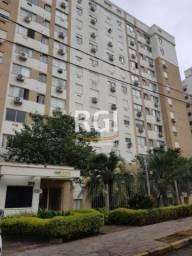 Apartamento à venda com 2 dormitórios em Jardim carvalho, Porto alegre cod:HT260