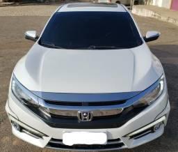 Honda Civic Touring 2017 - 2017