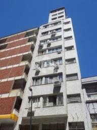 Apartamento à venda com 1 dormitórios em Centro, Porto alegre cod:AP13691
