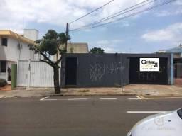 Terreno à venda, 450 m² - Vila Ipiranga - Londrina/PR