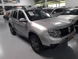 Renault duster 1.6 16v sce flex dynamique manual - 2018