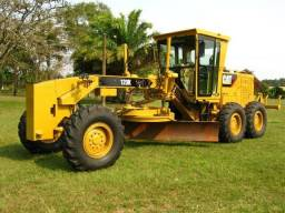 Motoniveladora Caterpillar 120k 2013