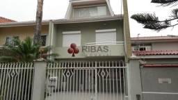Casa à venda com 2 dormitórios em Portão, Curitiba cod:15448