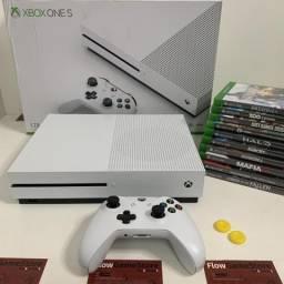 Xbox One S - 01 terá