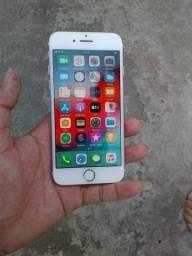 IPhone 7 Rose Gold 32Gb Só Hj