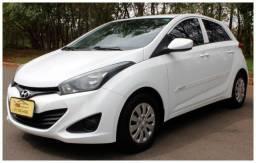 Hyundai HB20 COMFORT 1.0 4P - 2014
