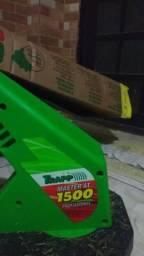 Aparador de grama Trapp 1500w