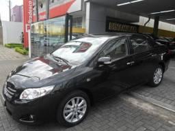 Corolla Altis Top de Linha! - 2011