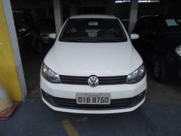 VOLKSWAGEN SAVEIRO 2014/2015 1.6 MI CS 8V FLEX 2P MANUAL G.VI - 2015