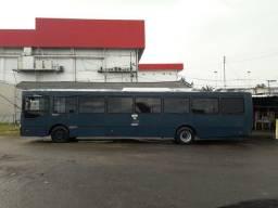 Ônibus 59 lugares ar-condicionado
