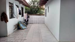 Troco 2 casas em terreno em Itapoá-SC