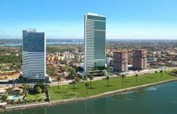JOB/ Vista Espetacular na Beira- Mar de Barra de Jangada - Edf. Barra Home Stay 35,80 m²