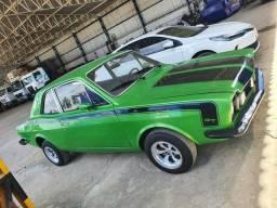 Corcel 1 GT (Todo reformado)