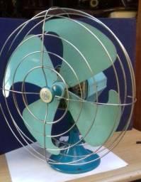 Ventilador GE Azul