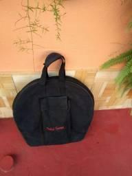 Bag de Pratos Solid Sound 22''