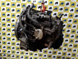 Título do anúncio: Caixa de Câmbio Automática Honda Civic 1.8 (Com Detalhe)