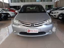 Etios Sedan XLS - 2013
