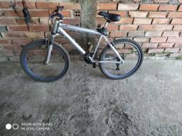 Bicicleta nova 26