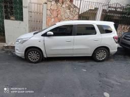 Chevrolet Spin com GNV