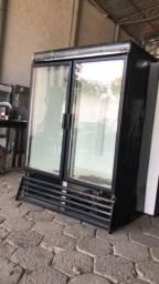 Visa cooler 2 portas - João