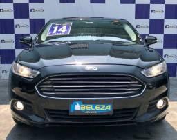 Ford Fusion 2014, completíssimo, revisado