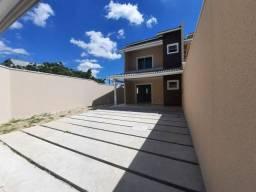Casa de esquina  no centro  de Eusébio 4 quartos