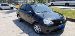 Toyota Etios Sedan 1.5 XS - Flex - Manual