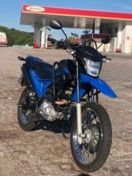 FAÇO ENTREGA DE MOTO (MOTOBOY)