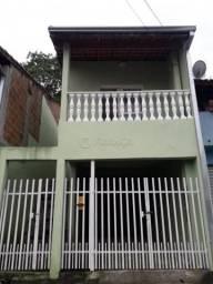 Casa para alugar com 2 dormitórios em Cidade nova jacarei, Jacarei cod:L9082