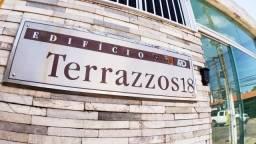 Vendo TERRAZZOS 87 m² 3 Quartos 1 Suíte 1 Closet 3 WCs DCE 2 Vagas FAROL