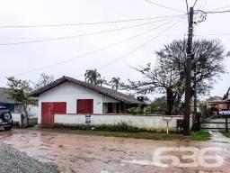 Casa à venda com 2 dormitórios em Costeira, Balneário barra do sul cod:03016377
