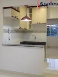 Apartamento no Lago Norte próximo ao Shopping Iguatemi - Brasília - Distrito Federal