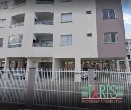 Apartamento à venda com 2 dormitórios em Fátima, Joinville cod:374