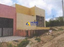 Casa à venda com 2 dormitórios em Quadra g centro, Vitória de santo antão cod:56621