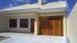 Casa à venda, 3 quartos, 2 vagas, Centro - Nova Santa Rita/RS