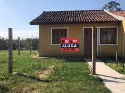 Casa para aluguel, 2 quartos, Califórnia - Nova Santa Rita/RS