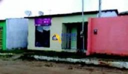 Casa à venda com 2 dormitórios em Centro, Paranatama cod:56411