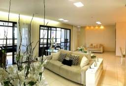 Apartamento à venda, 3 quartos, 2 vagas, Jardins - Aracaju/SE