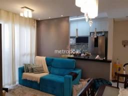 Apartamento com 2 dormitórios para alugar, 62 m² por R$ 2.700,00/mês - Boa Vista - São Cae