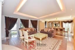 Casa à venda, 5 quartos, 6 vagas, Xaxim - Curitiba/PR