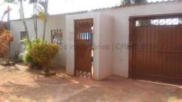 Casa à venda, 2 quartos, 1 vaga, Jardim São Conrado - Campo Grande/MS