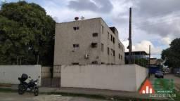 Apartamento com 1 dormitório para alugar, 75 m² por R$ 700,00/mês - Cordeiro - Recife/PE