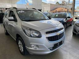 Chevrolet Spin 1.8 at 7 lugares LTZ