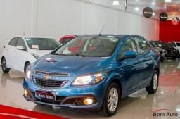 Chevrolet Prisma 1.4 LTZ Automático 2014