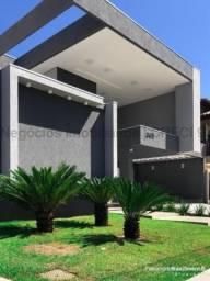Casa térrea em condomínio de alto padrão - Damha II